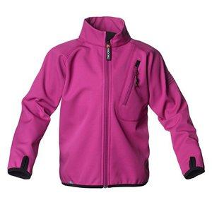 Wind&Rain Bloc Jacket vaaleanpunainen