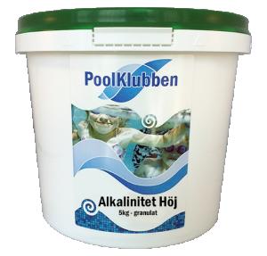 Alkalinitet Höj 5 kg
