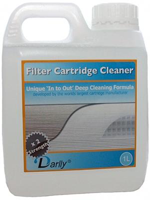 Darlly FilterRent 1 liter