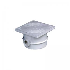 LumiPlus Kopplingsbox Plast