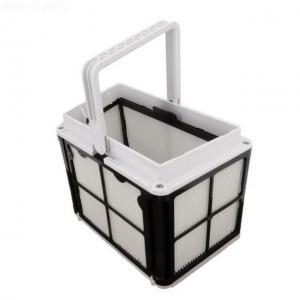 Microfilter E10 (option)