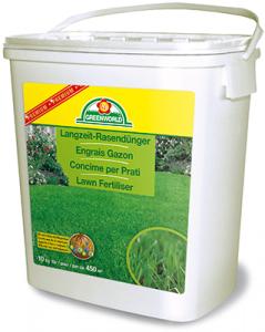 Gräsgödsel Premium 10 kg