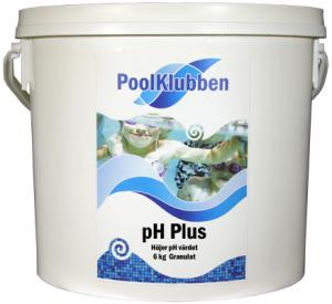 pH-plus 6 kg