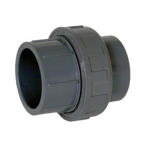 PVC Skruvskarv 50mm