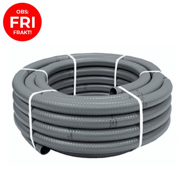 PVC Flexslang 50mm 25 meter