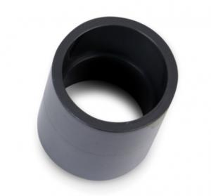 PVC Förlängningsmuff 50mm