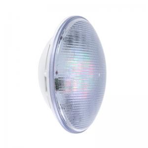 LumiPlus 1.11 RGB LED 27W-12V PAR56 Lampa