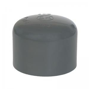 PVC Rör plugg Ø50mm utvändig