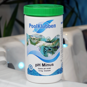 pH-minus 1.5 kg