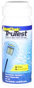 Aquachek digital refill 50st