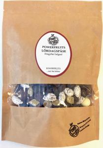 POWERFRUITS HELGPÅSE, 250gr