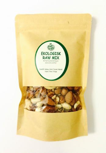 RAW MIX, 1kg (EKO, RAW)