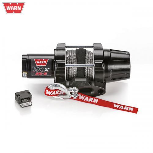 WARN ATV VINSCH VRX 25-S