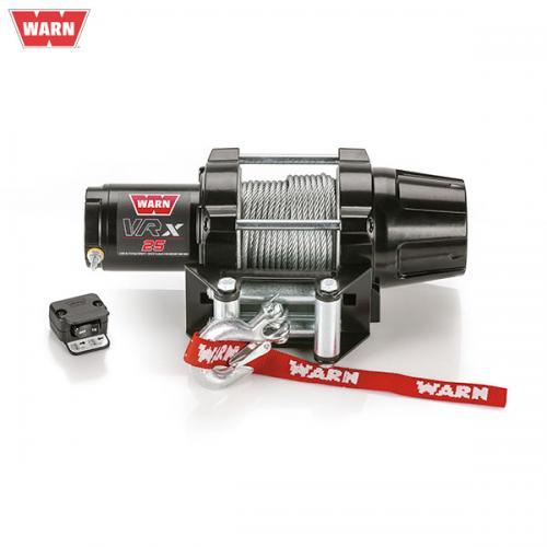 WARN ATV VINSCH VRX 25