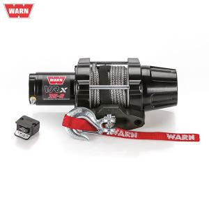 WARN ATV VINSCH VRX 35-S