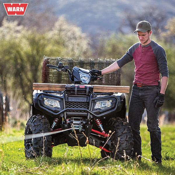 Warn ATV vinsch VRX 45-S