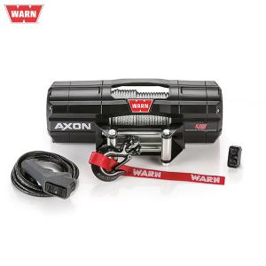 WARN ATV VINSCH AXON 45