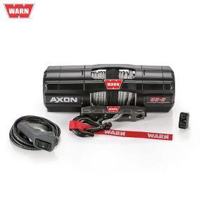 WARN ATV VINSCH AXON 55-S