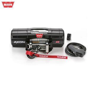 WARN ATV VINSCH AXON 55