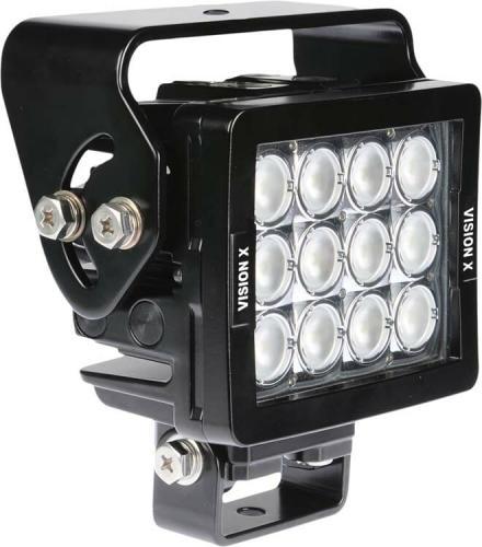 Vision X Blacktips 84W Arbetslampa 12-LED