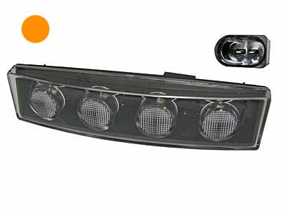 Scania HE 4- R- LED Markeringsljus