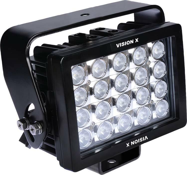 Vision X Blacktips 140W Arbetslampa 20-LED
