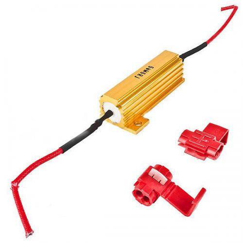 Resistor 50W Effektmotstånd