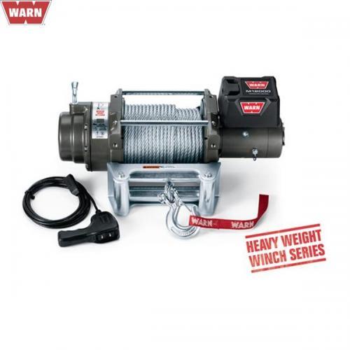 WARN VINSCH M12000 24V