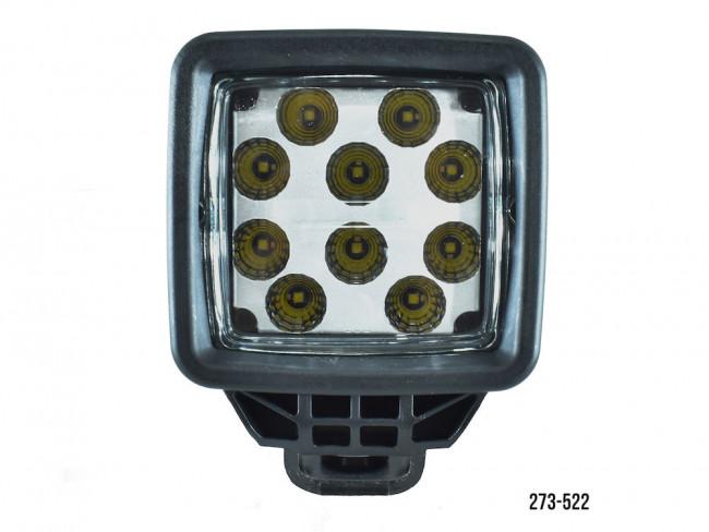 12-Pack ABL ST2000 LED Arbetsbelysning  Lång