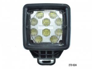 12-Pack ABL ST2000 LED Arbetsbelysning Bred