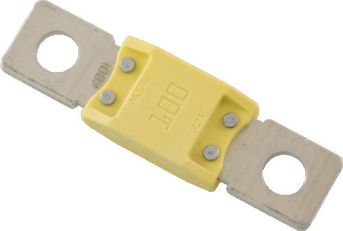 Säkring - Mega 100-400A