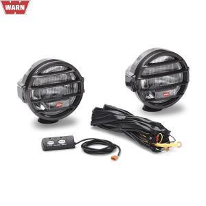 WARN SDB-210 DRIVING/SPOT LIGHT