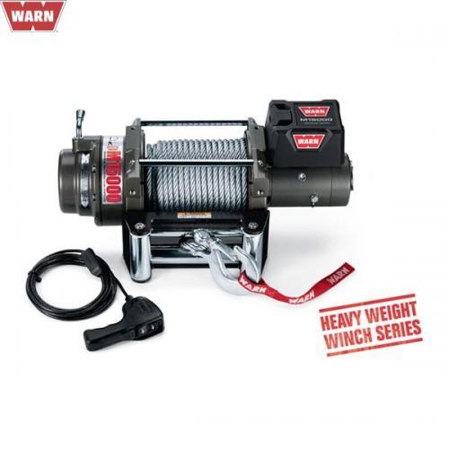 WARN VINSCH M15000 24V