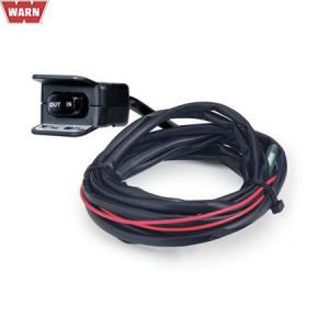 WARN MINI ROCKER SWITCH RT/XT 25/30/3.0CI/2.5CI