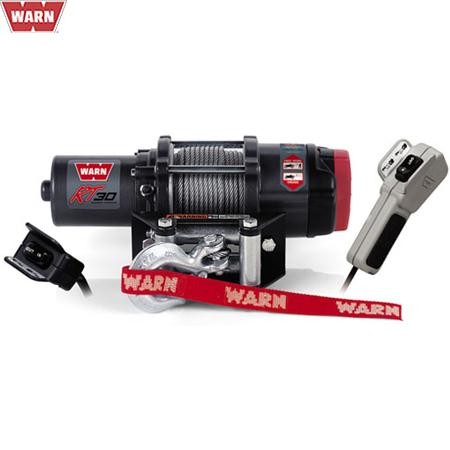 WARN VINSCH RT30 24V