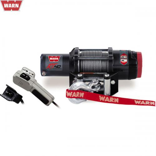 WARN VINSCH RT40 24V