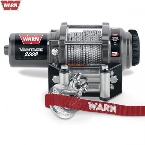 WARN VINSCH VANTAGE 2000
