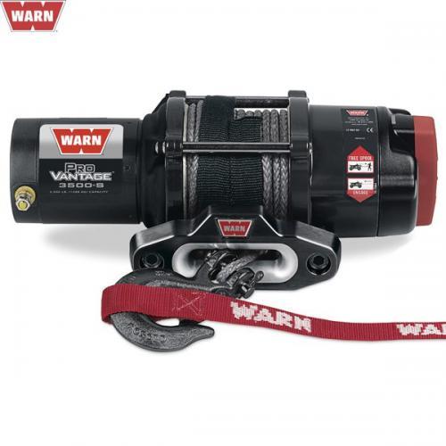 WARN VINSCH PRO VANTAGE 3500-S