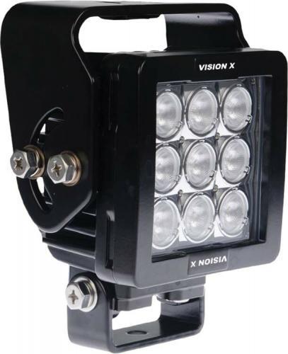 Vision X Blacktips 63W Arbetslampa 9-LED