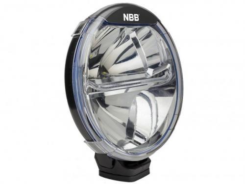 NBB Alpha 225 LED extraljus med högpresterande dioder