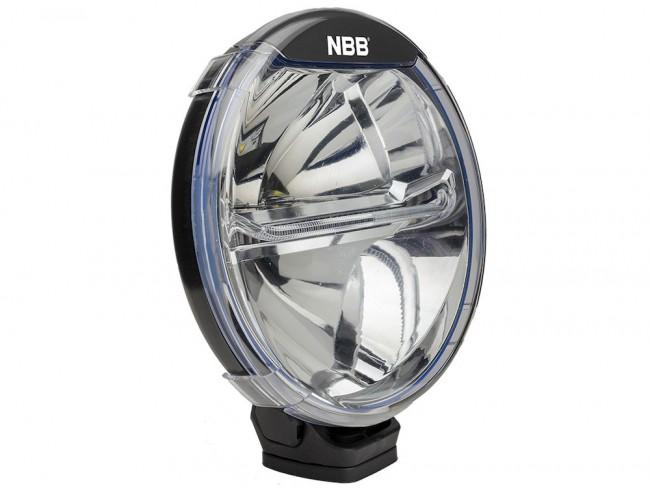 NBB Alpha 225 LED extraljus