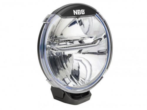 Extraljus NBB Alpha 175 LED liten och kompakt