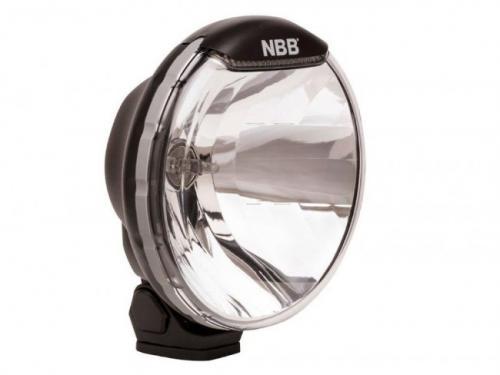 Extraljus lampa från NBB Alpha 225