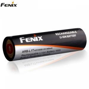 FENIX UC BATTERI 3400 mAh UC40/UC4/UE/UC45/UC50/RC10/RC15
