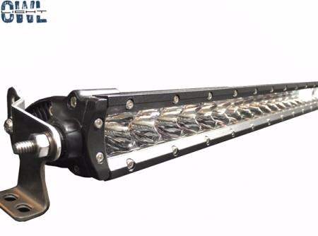 """OWL LIGHT 20"""" LED extraljusramp"""