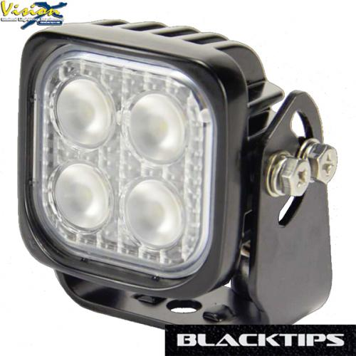 Vision X Blacktips 4 - LED arbetslampa