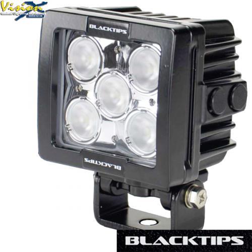 Vision X Blacktips 5 - LED arbetslampa