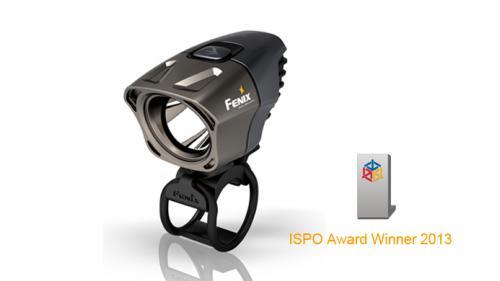 Fenix BT20 cykellampa & hjälmlampa