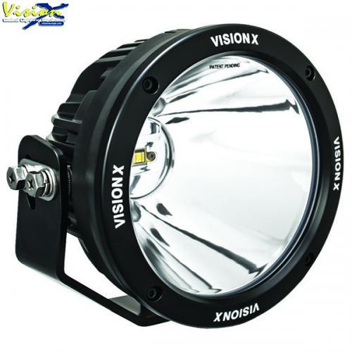 "VISION X LIGHT CANNON 6.7"" GEN2 70W 10° LED EXTRALJUS"