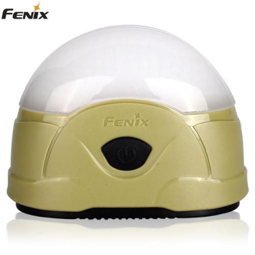 FENIX CAMPINGLAMPA CL20 165 LUMEN
